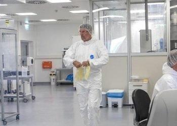 رویترز: آژانس انرژی اتمی اثراتی از اورانیوم را در تورقوزآباد کشف کرد