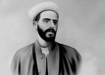 ۲۲ شهریور سالروز شهادت شیخ محمد خیابانی