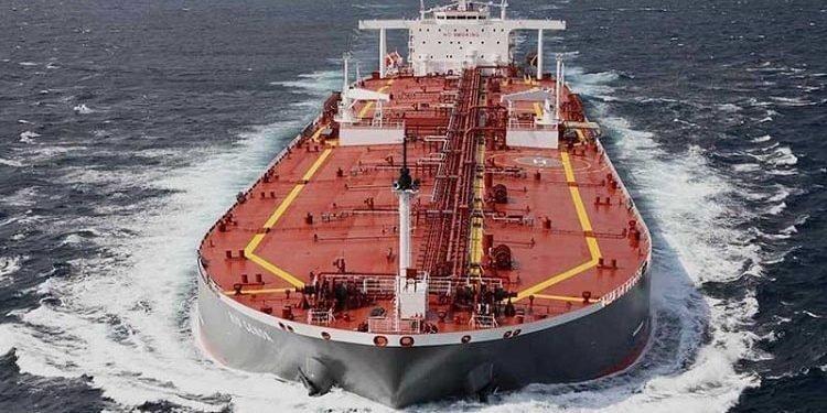 صادرات نفت از یک و نیم میلیون بشکه در روز به صد هزار بشکه رسیده است