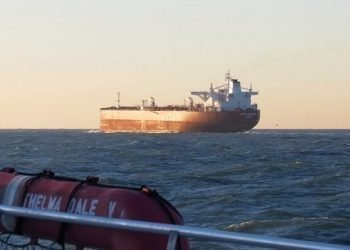 تحریمهای جدید آمریکا علیه شبکه گسترده کشتیرانی ایران