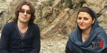 آخرین وضعیت آرش صادقی در زندان رجایی شهر کرج از زبان گلرخ ایرایی