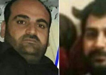 اعدام ۲ زندانی به اتهام مواد مخدر در زندان کرمان