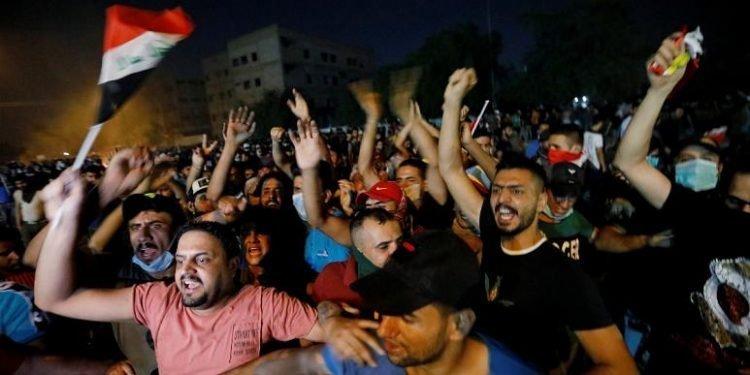 افزایش شمارکشتهشدگان در تظاهرات و نا آرامیهای عراق