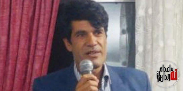 ممانعت از انتقال رحیم غلامی به بیمارستان توسط مسئولان زندان اردبیل