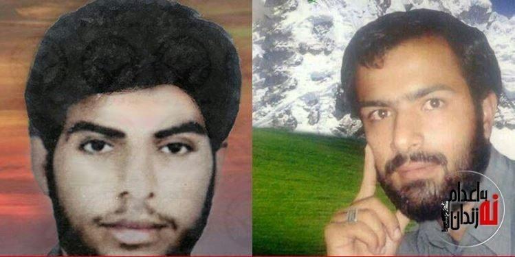 تبعید زندانیان سیاسی علی پژگل و نور احمد حسن زهی به زندان خلخال