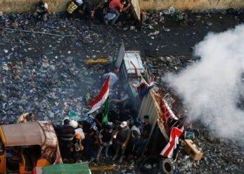 شبی خونین در کربلا با ۱۸ کشته و نزدیک به ۱۰۰۰ زخمی