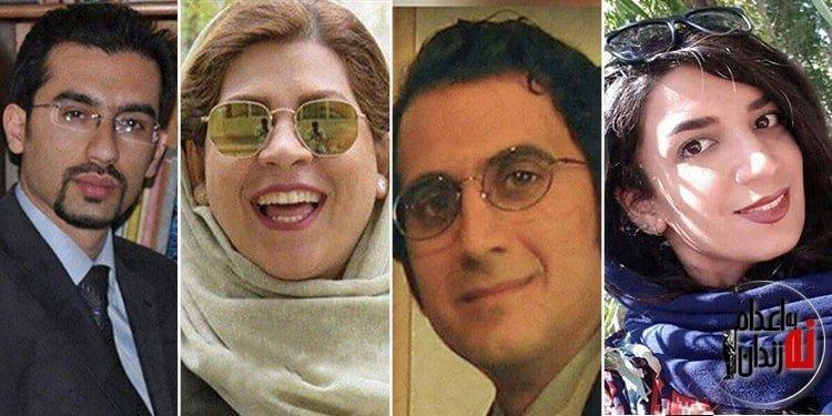 بازداشت دستکم ۴ شهروند بهایی در شیراز و دماوند
