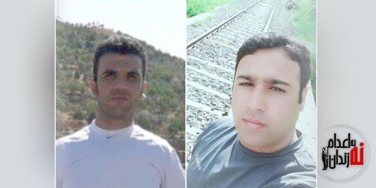 تداوم بازداشت محمد مردی و فرهاد پاکروح بهرغم صدور قرار وثیقه