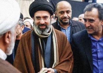 آمریکا مجتبی خامنه ای و ستاد کل نیروهای مسلح ایران را تحریم کرد.