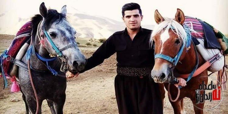 کشته شدن یک کاسبکار کرد براثر تیراندازی نیروهای نظامی ایران
