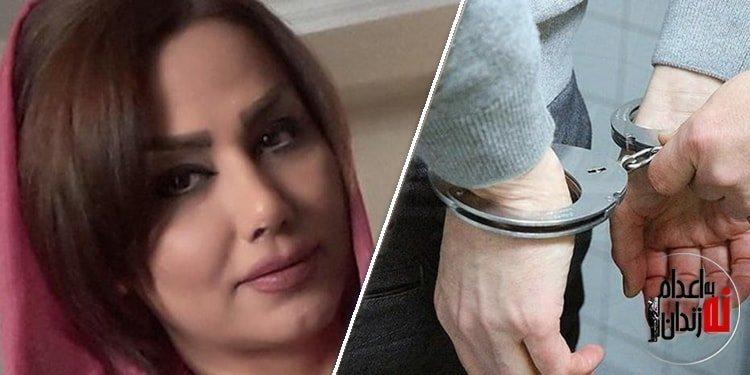 بیخبری از وضعیت یکی از زنان بازداشت شده در اعتراض سراسری مردم ایران