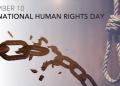 ۱۰ دسامبر - روز جهانی حقوق بشر