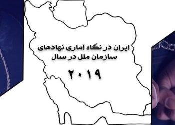 ایران در نگاه آماری نهادهای سازمان ملل در سال ۲۰۱۹ ـ قسمت آخر