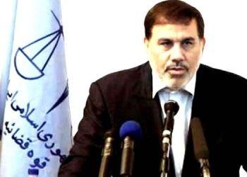 اعتراف رئیس سازمان زندانها به بازداشت شماری از کودکان و نوجوانان