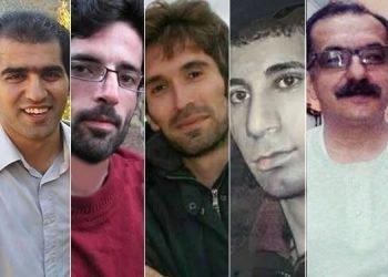 پیام زندانیان سیاسی رجایی شهر در خصوص جنایات ضیایی