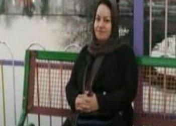بازداشت زینب همرنگ معلم ساکن تهران توسط نیروهای امنیتی