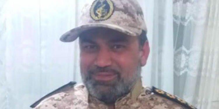 کشته شدن عبدالحسین مجدمی فرمانده بسیج دارخوین در استان خوزستان