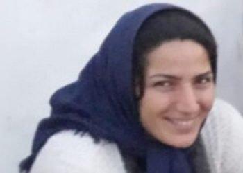 اعدام یک زندانی زن در زندان مرکزی شیراز