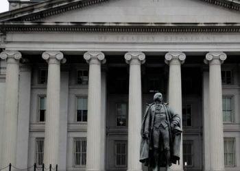 وزارت خزانهداری آمریکا دو شخص و شش شرکت مرتبط با ایران را تحریم کرد