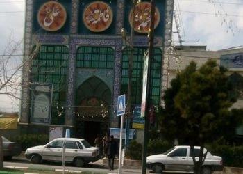 گزارشی از تحریم انتخابات مجلس در ایران در شهرهای مختلف