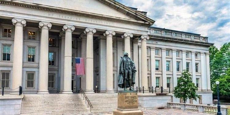 تحریم ۲۰ شرکت و فرد وابسته به سپاه پاسداران از سوی خزانه داری آمریکا