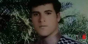 نام و مشخصات یکی از زندانیان کشته شده در زندان شیبان اهواز