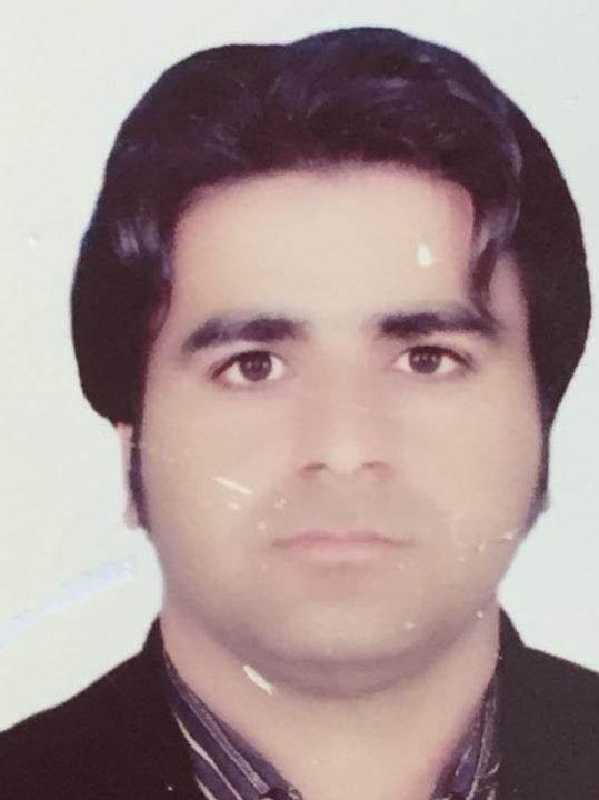 زندانی عقیدتی سیاسی حمید راست بالا