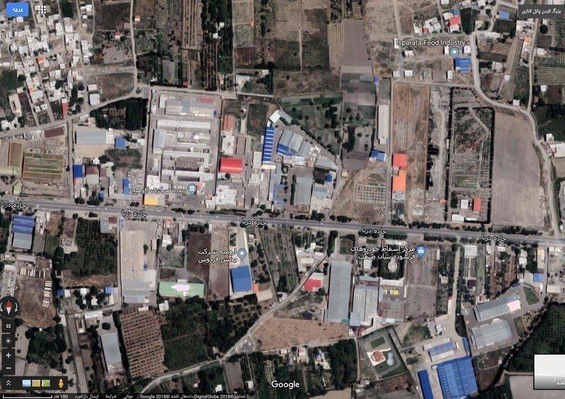 گزارشی هولناک از درون جهنمی بنام زندان مرکزی ارومیه