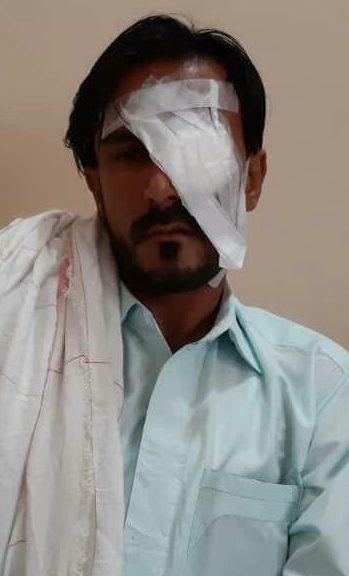 گزارش نقض حقوق بشر در ایران هفته چهارم مهر ۱۳۹۹