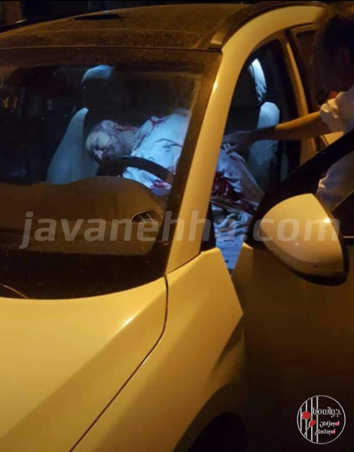 ترور یک مامور وزارت اطلاعات توسط افراد ناشناس در اهواز