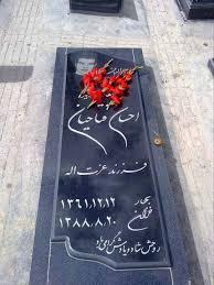 بیستم آبان سالگرد اعدام احسان فتاحیان  جوانی که با خونش راه آزادی را ترسیم کرد
