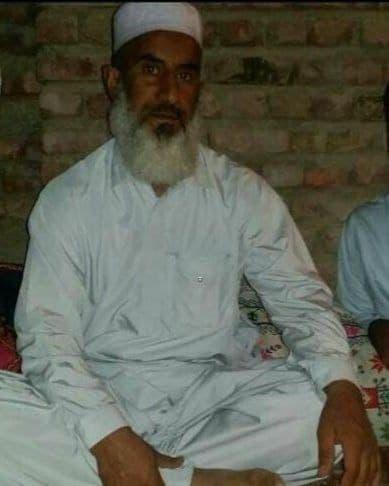 اعدام دو زندانی دیگر همزمان با عبدالحمید بلوچ زهی در زندان زاهدان
