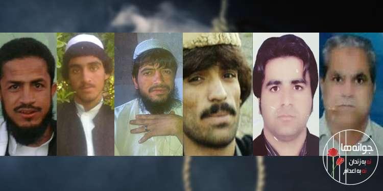 اجرای ۱۸ حکم اعدام ظرف ۱۴ روز در ایران