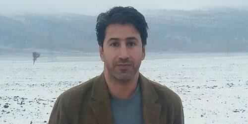 آخرین وضعیت زندانی سیاسی اکبر باقری پس از پایان اعتصاب غذا