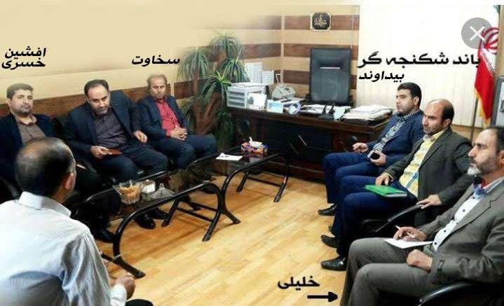 گزارش جامع و تکاندهنده از زندان شیبان اهواز - قتلگاه زندانیان سیاسی