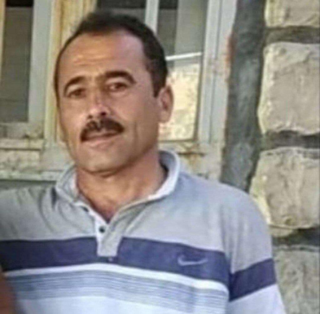 قتل یک کولبر در سردشت توسط ماموران مسلح حکومتی