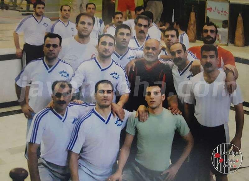 اسماعیل سلطان آبادی از ورزشکاران کنگاور بعد از ۲۳ سال بلاتکلیفی در زندان کرمانشاه اعدام شد